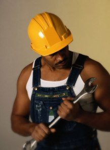 Black-Construction-Worker